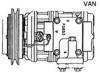 HYUNDAI STARLEX -R134A, 10PA17C (VAN) A-SINGLE (SUC 3041)
