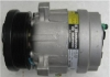 Fiat TipoTempraDedra R134a 5 Single PV6 Clutch (SUC 3233)