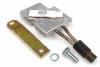 Электрический подогреватель DEFA (Дефа) для AUDI A3 1.6 FSI Sportback (05-)