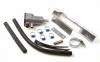 Электрический подогреватель DEFA (Дефа) для AUDI S3 1.8 T (99-)