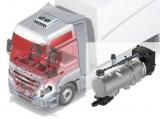 Отопители Webasto для грузовых автомобилей