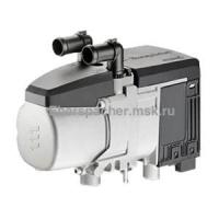 Подогреватель двигателя Eberspacher Hydronic S3 B4E 4кВт, 12В (бенз.) с расширенным комплектом