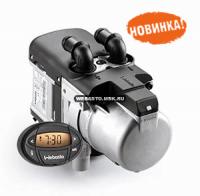 Отопитель Webasto Thermo Top Evo Start жидкостный (5 кВт, 12 В, дизель)