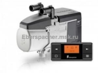 Hydronic S3 D4E 4кВт, 12В (диз.) с Базовым комплектом и Easy Start Timer