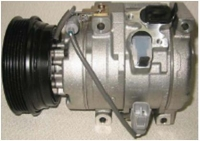 Toyota Avensis Diesel 10S15L 447220-3435 (SUC 3533)