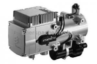 Предпусковой подогреватель Eberspacher Hydronic D10W дизель (12В)