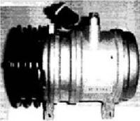 Daewoo #717638 SP-10 Universal 2A Clutch (SUC 3335)