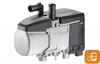 Подогреватель двигателя Eberspacher Hydronic S3 D5E 5кВт, 12В (диз.) с расширенным комплектом