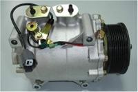 Honda CRV 02' (HS-110R) (SUC 3633)