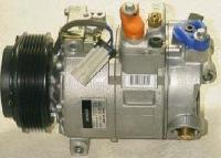 Opel Vectra Denso #7SBU16 4471710-8660 1854097 1854121 1854148 (SUC 3398)