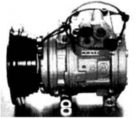 Mitsubishi Pajero MR149363 '94-'00 R-134a Remark:supply without (SUC 3406)