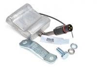 Электрический подогреватель DEFA (Дефа) для AUDI A3 2.0 TDI Automat (11-)