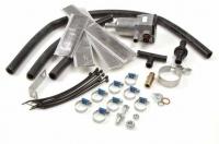 Электрический подогреватель DEFA (Дефа) для AUDI S6 4.2 V8 (01-)