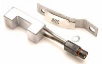 Электрический подогреватель DEFA (Дефа) для AUDI TT 1.8 T (01-)