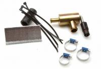 Электрический подогреватель DEFA (Дефа) для AUDI TT 3.2 V6 (07-)