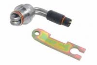 Электрический подогреватель DEFA (Дефа) для CITROEN C2 1.6 (04-)