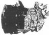 Jeep Cherokee KJ 3.7L #4852 (SUC 3645)