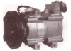 KIA SEPHIA -R134A, FS-10 4PK GROOVE (SUC 3052)
