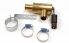 Электрический подогреватель DEFA (Дефа) для AUDI RS4 4.2 V8 (06-)